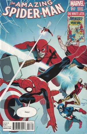 Storm #1 Blank Sketch Variant Marvel Now! 2014 X-Men