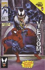 Venom #35 Ultimate Comics Exclusive Joe Jusko Marvel Masterpiece #200 Spider-Man Vintage Variant ONE WEEK Pre-Order Special Ships-6/09